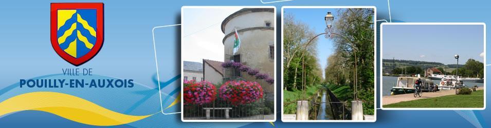 Ville de Pouilly en Auxois